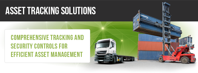 gps4net asset tracking solutions