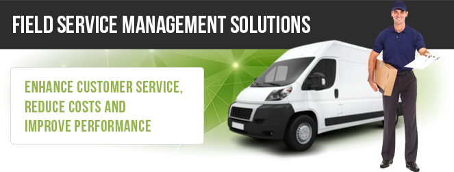 gps4net field service management solutions