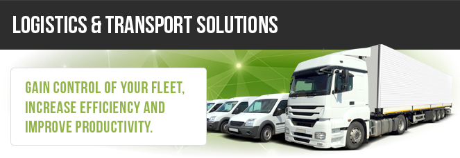 gps4net logistics and transport solutions